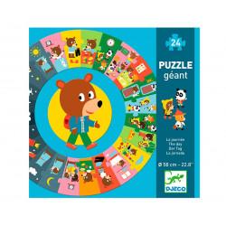 Puzzle Gigante la jornada...