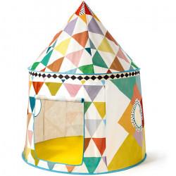 Cabaña Multicolor Djeco