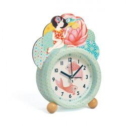 Reloj Despertador Peces Djeco