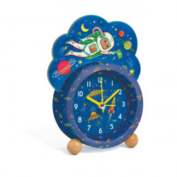 Reloj Despertador Espacio...