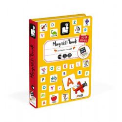 Magnético book catalán Janod