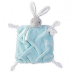 Doudou Conejo Azul Claro Kaloo