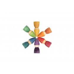 Totem Arco Iris Grapat