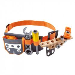 Cinturón de herramientas de...