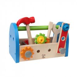 Caja de herramientas de...