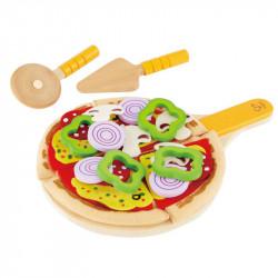 Pizza de juguete Hape