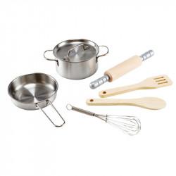 Set de cocina Hape
