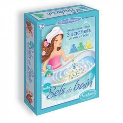 Mini Sales de baño sentosphere