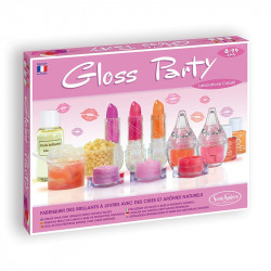 Gloss Party sentosphere