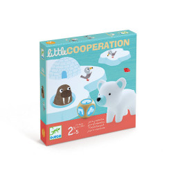Little Cooperation Djeco