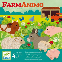 FarmAnimo Djeco