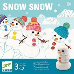 Snow Snow Djeco
