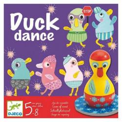 Duck Dance Djeco