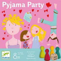 Pijama Party Djeco