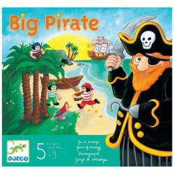 Juego de táctica big pirate...