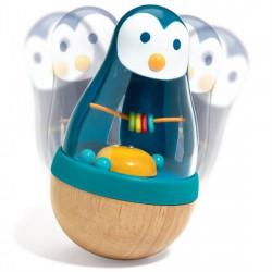 Tententieso Roly Pingui Djeco