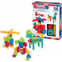 Bristle Blocks 56 pzas