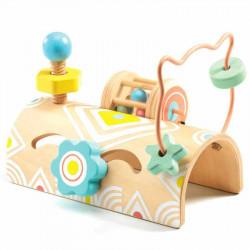 Mesa de actividades Baby...
