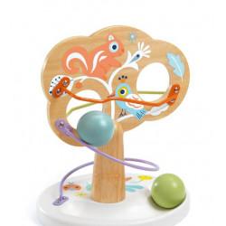 Baby Tree Djeco