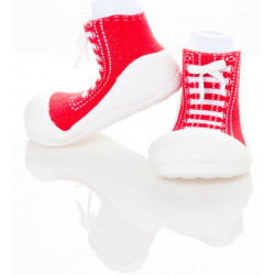 Attipas Sneakers Rojo