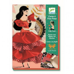Costura Flamenco djeco