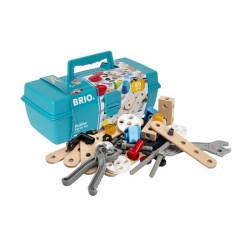 Builder Starter Set Brio 49...