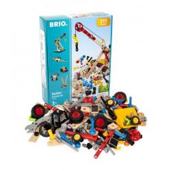 Construccion Brio...