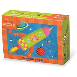 Puzzle del Espacio 24 pzas