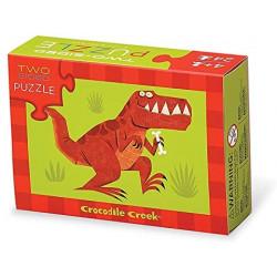 Puzzle Dinosaurios 24 pzas