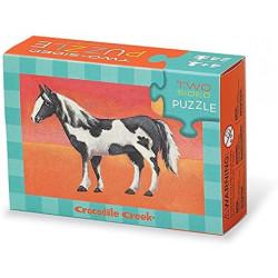 Puzzle Caballos 24 pzas