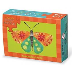 Puzzle Garden 24 pzas