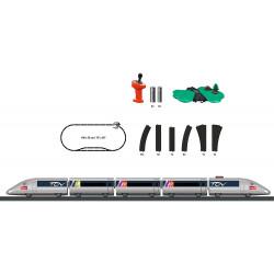 Caja ini TGV grande Märklin