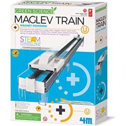 maglev train 4 m