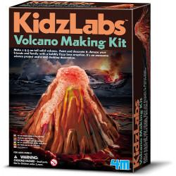 Volcano making kit 4 m