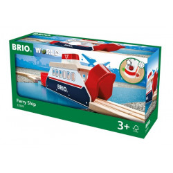 Ferry Brio