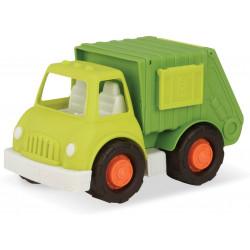 Camión de reciclaje Wonder...