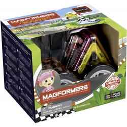 Rally Kart Magformers