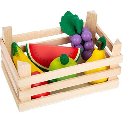 Caja de fruta Small Foot