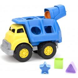 Camión classificador de...