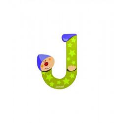LETRA J - JANOD