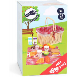 Cesta de Picnic Small Foot