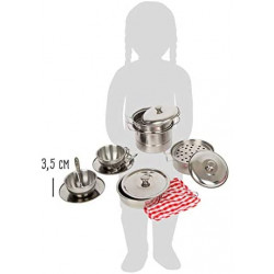 Set de cocina XL Small Foot
