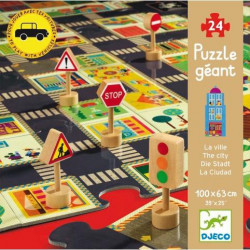 Puzzle Pop to Play Gigante...