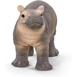 Hipopótamo Joven Schleich