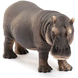Hipopótamo Schleich