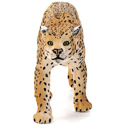 Leopardo Schleich