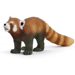 Oso panda rojo Schleich