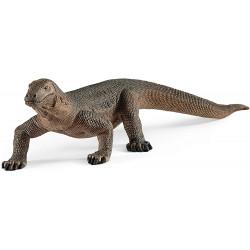 Dragón de Komodo Schleich