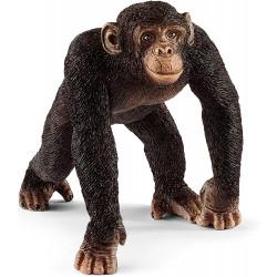 Chimpancé Macho Schleich