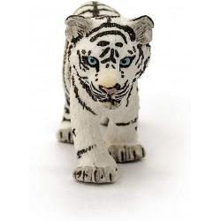 Cachorro de Tigre Blanco